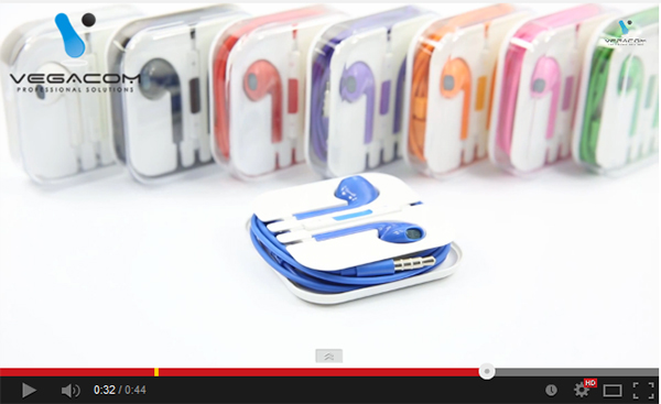 Samsung Galaxy Headphones